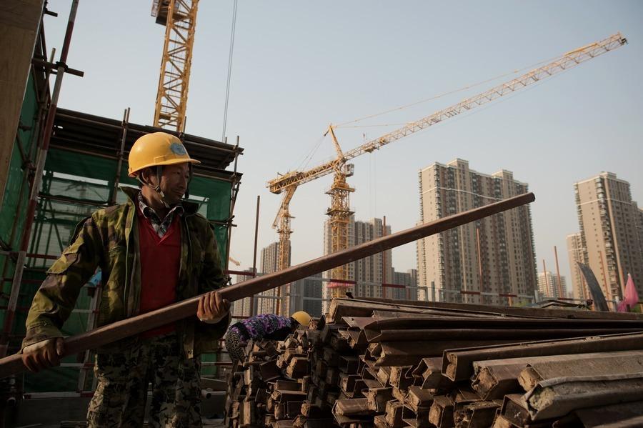 小摩:中國信貸觸頂 基本金屬看法中立