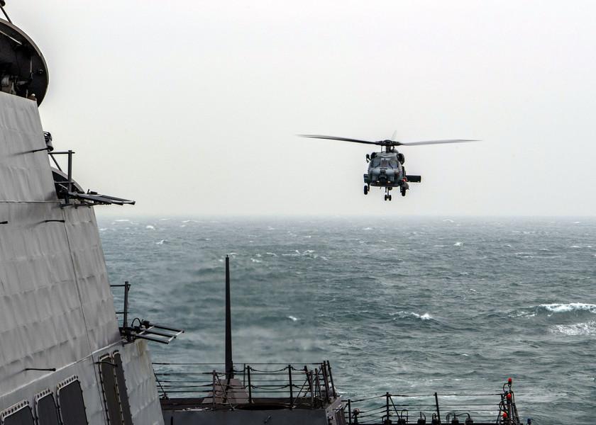 沈舟:全球軍力前六名如何影響印太格局