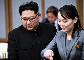 朝韓聯絡辦被炸 暗示金與正掌權北韓?