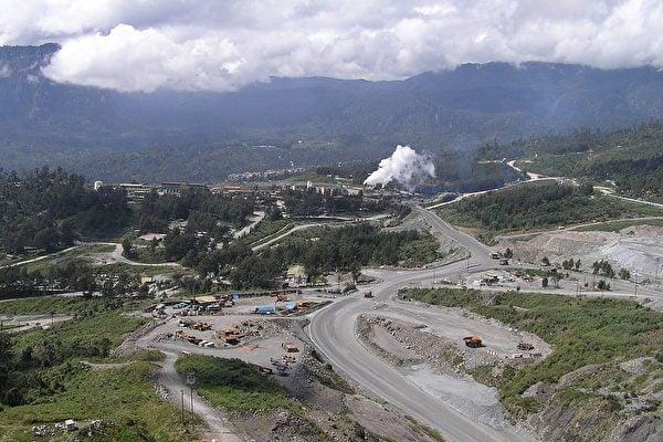 巴新拒絕續約紫金礦業合資企業開採金礦合同