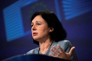 歐盟直接指責中俄 疫情期間散播假信息