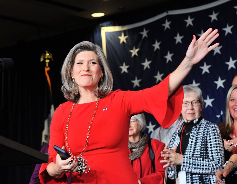 美參院共和黨人在愛荷華州拿下關鍵一席