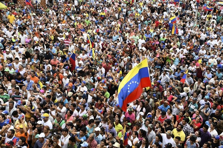 俄國防承包商撤出委內瑞拉 馬杜羅再受重創