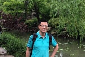 楊暉律師:中國到處是高壓線 不止一根