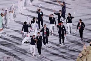 東奧Story|外媒讚台灣:地圖找不到的奧運奪牌神秘隊伍