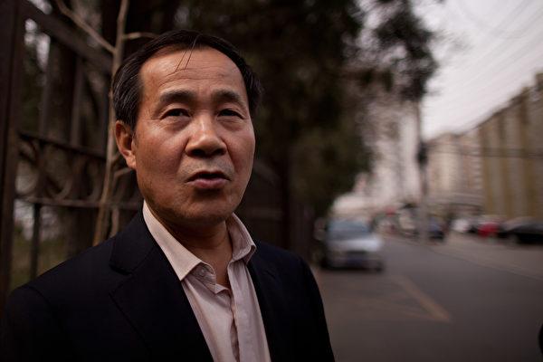 王全璋辯護律師程海赴台灣旅遊 被禁出境