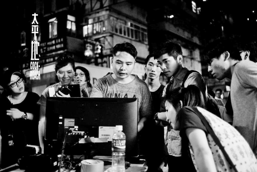 [金像獎導演歐文傑專訪] 香港電影人對創作與人生的思考