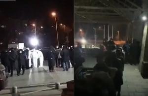 大連格林小區被封 黑龍江綏芬河幼師染疫