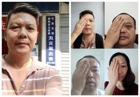 湖南公民支持反送中 「撐港人即挺自己」