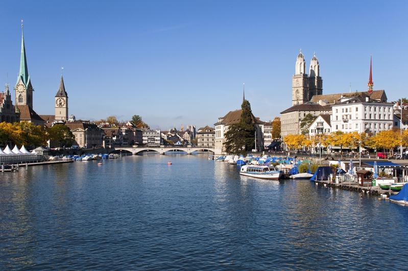 2018世界人才競爭力排名 瑞士連五年居首
