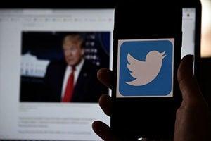 南加州民眾遭「審查」 挺特朗普監管社交媒體
