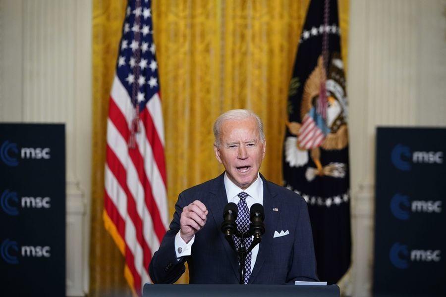 美國重返巴黎氣候協定 拜登被指重傷經濟