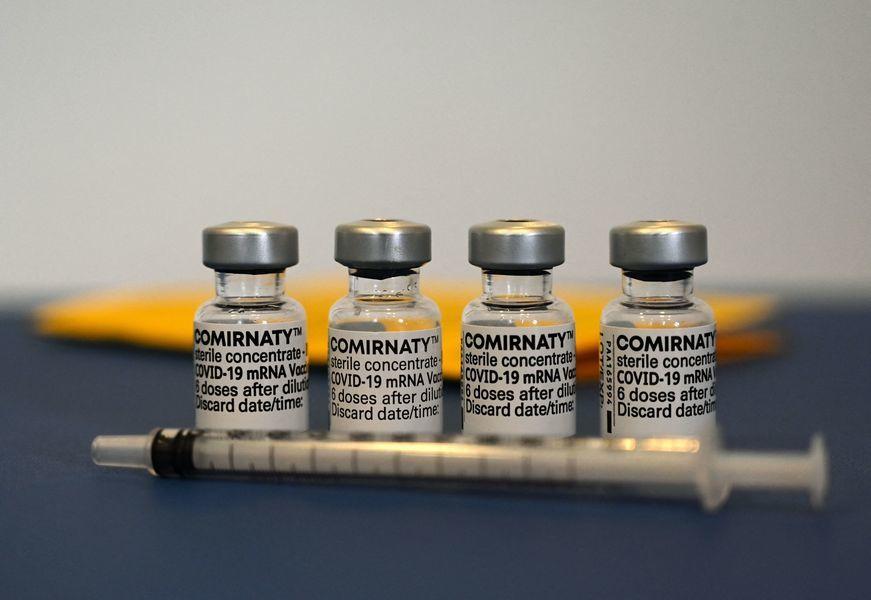 專家:中共百年黨慶重點工作 用疫苗撕裂台灣