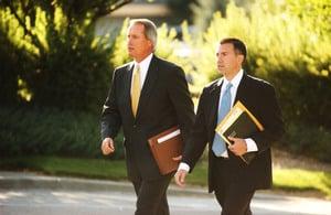 林伍德阻止佐州參議員決選訴訟 被法官駁回
