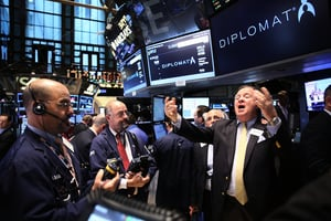 美股標普500指數預測特朗普勝出