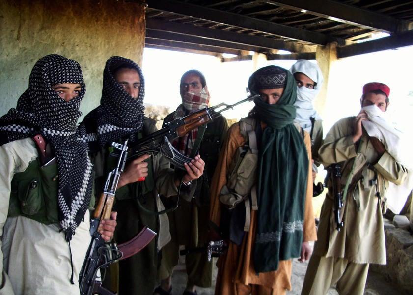 塔利班殺害阿富汗政府發言人 佔領首個省會