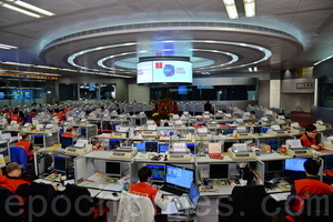 逾六成專業人士預計香港經濟將衰退至明年