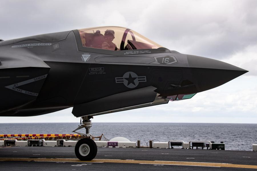 沈舟:特朗普解密3年前訂下防衛第一島鏈準則