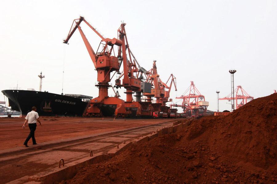 【名家專欄】中共控制世界關鍵礦產供應鏈