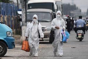北京疫情擴至9區3省 28社區封閉式管理