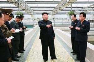 金正恩「露面」官媒 傳北京醫療團隊赴朝