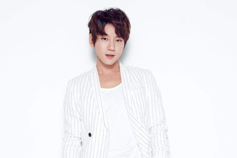 南韓歌手黃致列資料照。(亞士傳媒提供)
