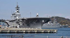 日本執政黨承諾國防開支翻倍  分析:保衛東海邊緣領土  震懾中共