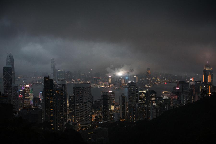 鍾原:中共政權能堅持到下次香港選舉嗎?