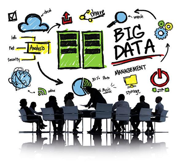 數據科學家(data scientist)是很熱門的職位。(fotolia)