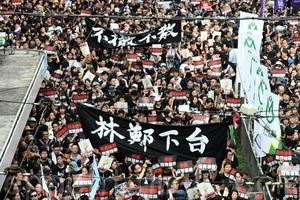 分析:習近平為何誤判香港民意