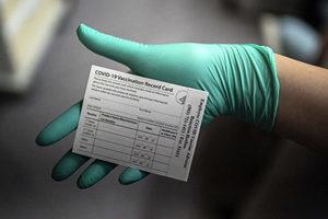 世衛不支持「疫苗護照」指注射後仍存在不確定因素