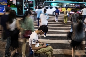 中國青年信用評分機制 被指扼殺社會發展動力
