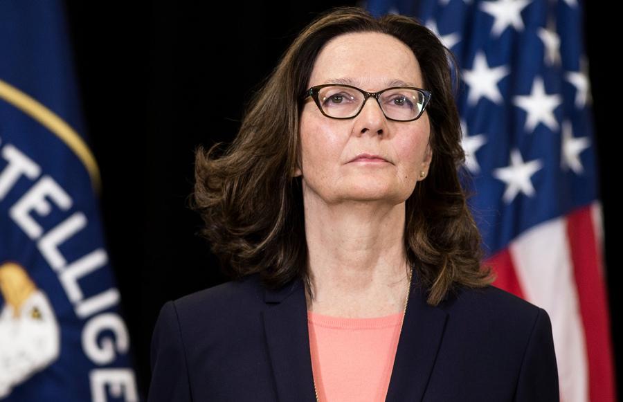 CIA局長:密切關注中共全球掠奪性擴張