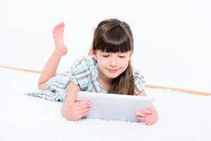 蘋果更新無障礙功能 用眼睛可控制iPad
