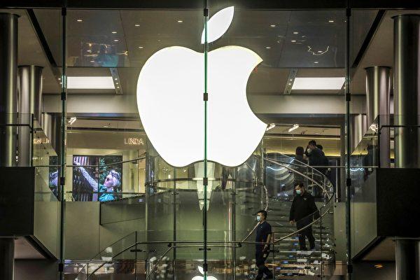 雖然中共病毒大流行病對經濟造成影響,蘋果某些新產品可能比往年更晚上市,但預計蘋果將在秋季推出其新iPhone。 (VIVEK PRAKASH/AFP via Getty Images)