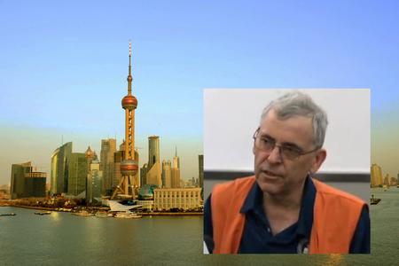 英國私家偵探韓飛龍(Peter Humphrey)曾發表專文,細述他在2014年到2015年間被關在上海青浦監獄時所遭受的殘酷非人待遇。(大紀元)