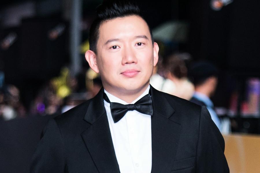 中國藝人連遭封殺 杜汶澤笑嗔自己淪為普通人