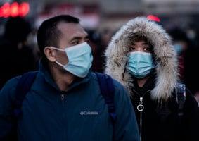 1月PMI降至50 瘟疫將令大陸經濟續下行