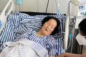中共全國人大代表申紀蘭病亡