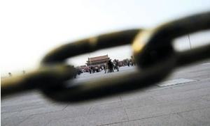 美駐華記者避中共監控妙招:開免費的士