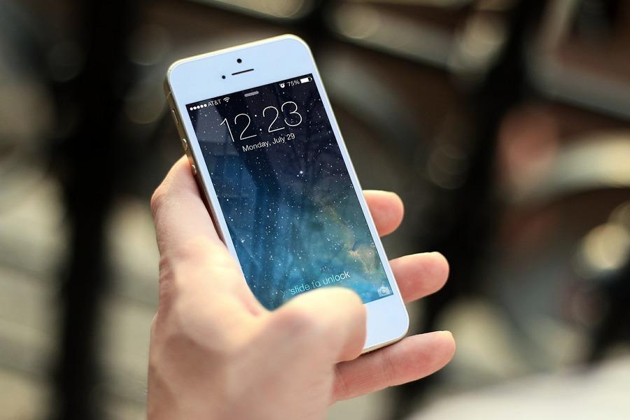 10億iPhone被駭 蘋果暗指中共是黑手