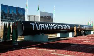 哈薩克斯坦甲烷外洩 鄰近有一輸往中國管道