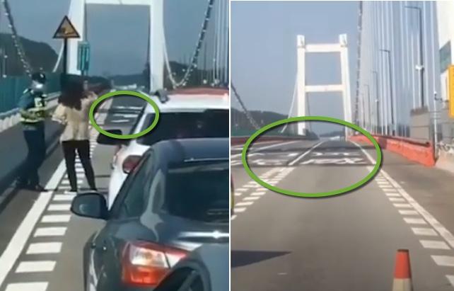 廣東虎門大橋恢復通車 網民憂安全問題不敢走