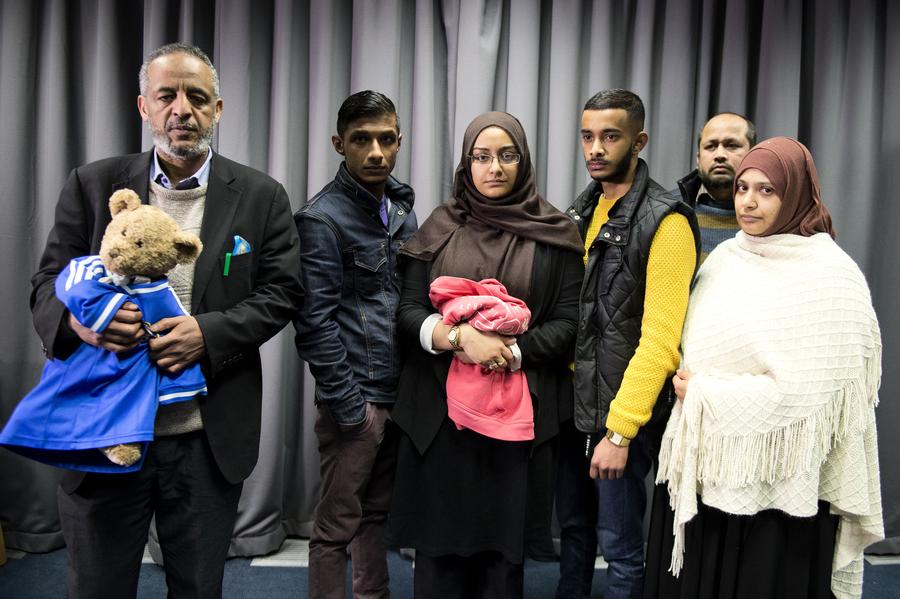 英國最高法院:ISIS新娘不允許返英聽證