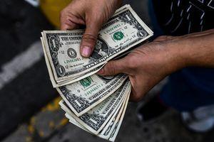 【貨幣市場】一周主要貨幣走勢  美聯儲看好美國經濟助美元上漲