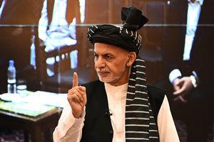 塔利班逼近喀布爾 阿富汗總統召開緊急會談