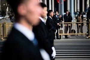疫情下開兩會北京如臨大敵 嚴控訪民 升級防疫