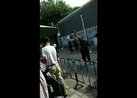 北京警方地毯式大蒐查 多名訪民被截走