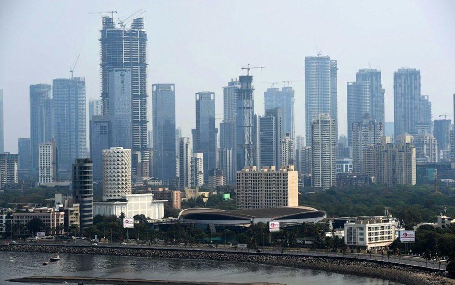 【名家專欄】孟買大停電 中共的「灰區戰」?