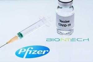 美準備向全球捐贈5億劑疫苗 亞洲國家表歡迎